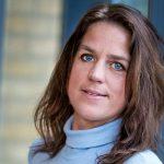 Kommunikationsansvarig Helena Hedlund